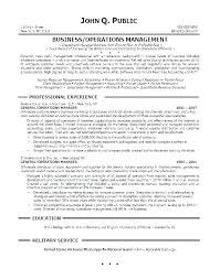 It Executive Resume Samples Sample Of Director Template