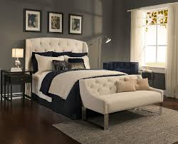 Joss And Main Wingback Headboard by Republicdesignhouse Archer Upholstered Wingback Headboard And