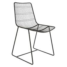 TABITHA Black Metal Wire Dining Chair | Buy Now At Habitat UK Decor Market Siesta Wicker Side Chairs Black Finish Hk Living Rattan Ding Chair Black Petite Lily Interiors Safavieh Honey Chair Set Of 2 Fox6000a Europa Malaga Steel Ding Pack Of Monte Carlo For 4 Hampton Bay Mix And Match Stackable Outdoor In Home Decators Collection Genie Grey Kubu 2x Cooma Fnitureokay Artiss Pe Bah3927bkx2 Bloomingville Lena Gray Caline Breeze Finnish Design Shop Portside 5pc Chairs 48 Table
