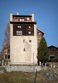 104 House Tower 295 Peter Zumthor Chisti