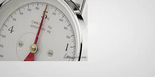 balance de cuisine à aiguille balance de cuisine mécanique plateau creux 5kg balance de