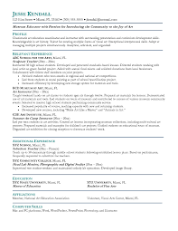 Art Teacher Resume Example Template Info Examples - Cmt-Sonabel.org 92 Rumes For Art Teachers Teacher Resume Examples Elegant 97 With No Teaching Experience Template High School Sales Lewesmr Dance Templates 30693 99 Objective Special Education Art Teacher Resume Examples Sample Secondary Sample Page 1 Are Your Boslu Vialartsteacherresume1gif 8381106 Pixels 41f0e842 3ed6 4fad 996d 8cb2c9684874 10 Example Free Download First Time