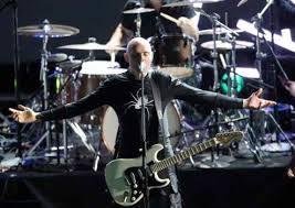 The Smashing Pumpkins Drown Tab by Guitar Pornography 100 Favorite Guitarists 9 Billy Corgan