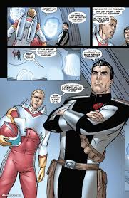 Superman World Of New Krypton 10 Page 6
