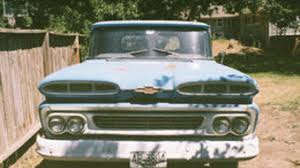 1960 Chevy Truck For Sale | Car PTC