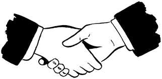 Qualified Shake Hands Clip Art 91 With Additional Free Clipart