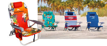 Tommy Bahama Reclining Folding Chair by Best Backpack Beach Chair By Tommy Bahama Buy Online In Usa