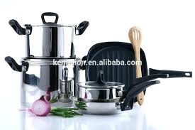 ustensiles de cuisine discount ustensile cuisine induction batterie de cuisine pour induction