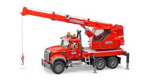 Bruder Trucks, Construction And Farm Machinery | Wonderland Models