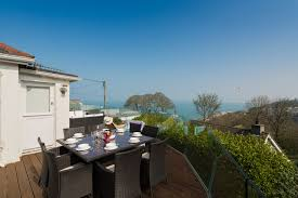 100 Sandbank Houses S Luxury Holiday Cottage St Ives Cornwall