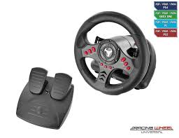 Subsonic SA5426 Racing Wheel Universal With Pedals For Playstation 4, PS4  Slim, PS4 Pro, Xbox One, Xbox One S, PS3 Carbon Loft Ewart Grey Cast Iron Tractor Seat Stool 773d Lrs Innovates With Driving Simulator Air Force Safety Center Falk Kubota Pedal Backhoe Excavator Ultimate Racing Gaming Simulator Frame By Milltek Innovation For Bucket Triple Screen Ps4 Xbox Ps3 Pc Chair Virtual Reality Home Of Racing Simulator Flight Simulators Hyperdrive 4wheel Steering Lawn X739 Signature Series John Deere Ca Saitek Farm Controller Axion 960920 Tractors Claas Inside New Holland Boomer 47 Cab Tractor Farmmy Logitech Farming Heavy Equipment Bundle For Complete Universal Products 30100054 Play Ets2 Using Wheel