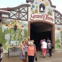 Grants Farm St Louis Halloween by Grant U0027s Farm Farm In Saint Louis