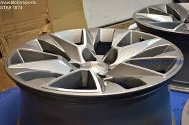 100 Oem Chevy Truck Wheels 20 Chevrolet SILVERADO High Country OEM FACTORY WHEELS TAHOE 1500