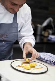 comment cuisiner les pommes de terre de noirmoutier la pomme de terre de noirmoutier chez alexandre couillon la