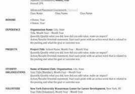 Resume Template Australia 2017 From Personal High School Visit To Reads