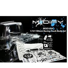 1/10 Scale RC Truck Body - Yokomo/Modify, Toys & Games, Others On ... Making The Mad Max Rc Car Part 1 Building A Custom Body Shell Tested Dalys Ion Mt Painted Monster Truck Blue By Maverick Proline Racing Pro325500 Early 50s Chevy For Nitro Rampage V3 15 Scale Gasoline 4x4 Ready To Run Clear Silverado Scx10 Trail Honcho 123 Pro310701 50s Panel Traxxas Slash 4x4 Greg Adler 4 Wheel Parts Painted Decals Rc Truck Body Fits 110 T E Maxx Revo 25 18 Rc Rock Crawler Jk Jeep Wrangler Jconcepts Ford Raptor Svt 33 Jci0091 Planet Killerbody Series Carbon Fiber Graphics Printed Short How To Get Started In Hobby Pating Your Vehicles