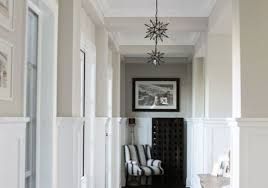lighting awesome small hallway lighting white flushmount light