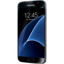 Straight Talk Samsung Galaxy S7 32GB Prepaid Smartphone Black