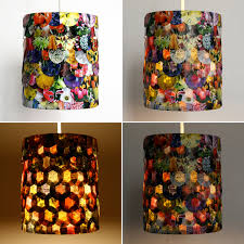 Black Lamp Shades Target by Pepper Spray A Different Kind Of Light With Stunning Colorful Lamp