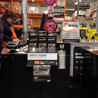 The Home Depot 31 visitors