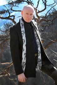 Arno Argos Raunig sopranist countertenor male soprano 2017