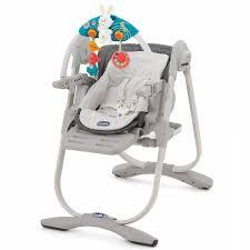 chaise haute bébé aubert superbe chaise pour bébé liée à chaise haute polly magic de chicco