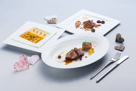 prestige cuisine michelin starred restaurants in