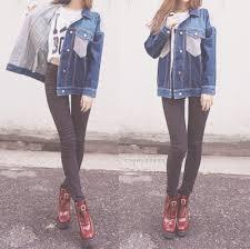 Kfashion Fashion And Cute Image