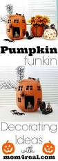 Carvable Craft Pumpkins Wholesale by Pumpkin Decorating Ideas Using Foam Pumpkins Funkins Mom 4 Real