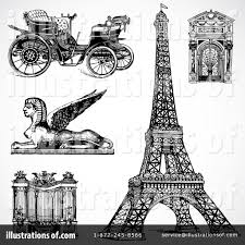 Royalty Free RF Travel Clipart Illustration 77539 By BestVector