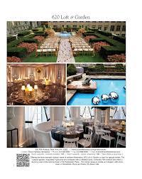 620 Loft and Garden Manhattan Wedding Locations Events Venue