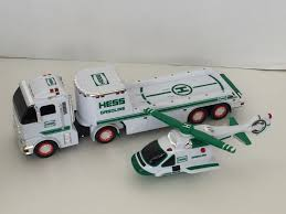 Gas & Oil , Advertising , Collectibles Amazoncom 1995 Hess Toy Truck And Helicopter Sports Outdoors 2017 Dump Loader 2day Ship Ebay Rays Trucks Real Tanker In Action Best Photos Blue Maize 7 Years Of 2006 2012 Youtube 25 Toy Trucks Ideas On Pinterest Cars 2 Movie This Is Where You Can Buy The 2015 Fortune Toys Values Descriptions Luxury Cheap 7th And Pattison