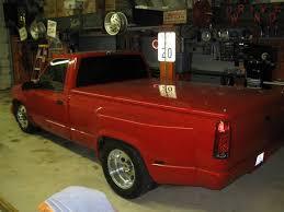 ok 1988 98 snugtop fiberglass tonneau cover lwb red the 1947