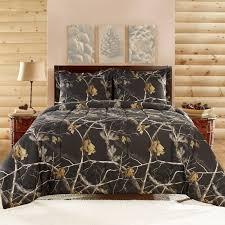 Camo Bedding Walmart by Realtree Brights Bedding Comforter Set Walmart Com