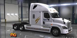 Freightliner Cascadia Swift Transportation Skin Mod - American ... Swift Knight Enter Mger Agreement Ordrive Owner Operators Swift Transportation Phoenix Arizona Freightliner Sleeper Cab California Revisited I5 Rest Area Maxwell Pt 10 Trucking Companies That Hire Inexperienced Truck Drivers Swift Flatbed Hahurbanskriptco Swiftknight Transportation Cos To Merge Haulage Trucksimorg Skin Big Cat Volvo Vnr Mazthercyn Ats Mod Shareholders Approve Interesting Sights Truckersreportcom Forum Knx Wins A New Bull Deutsche Bank