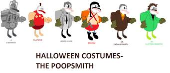 Homestar Runner Halloween 2015 by Homestar Halloween Costumes 1 The Poopsmith By
