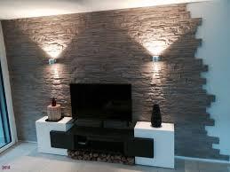 6 luxus wand deko stein steinwand wohnzimmer stilvolle