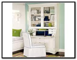 White Computer Desk With Hutch Ikea by Great Ikea Hemnes Desk White Interior Home Design Ideas And