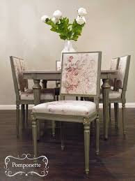 79 Tweed Dining Chairs Room Casters Modern Caster Masterpast Kitchen New Table With Upholstered Ideas