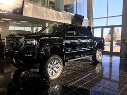 100 How Much Is It To Lift A Truck Shaganappi GM Is A Calgary Chevrolet Buick GMC Dealer And A New