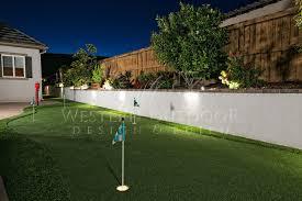 low voltage outdoor landscape lighting gallery 2 western outdoor