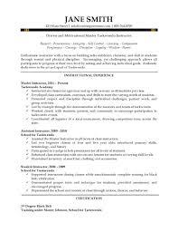 Simple Sample Resume For Cna Instructor Cover Letters Hdsimple Letter Application Rhcom Dog Trainer Blackdgfitnesscorhblackdgfitnessco