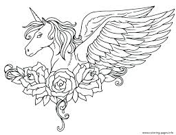 Unicorn Coloring Pages Marvelous Design Ideas Printable As Well Intricate Fairy And