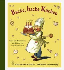 backe backe kuchen tomate s german learning journal