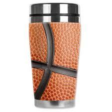 Basketball Coffee Mugs For Sports Fans Lovers Basketball Gift Mortero Monocapa Raspado Leroy Merlin