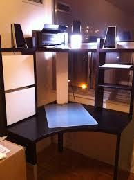 Corner Desk Ikea Micke by Ikea Corner Desk Diggit Toronto