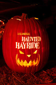 Halloween Hayride 2014 by Los Angeles Haunted Hayride U2013 Scare Zone