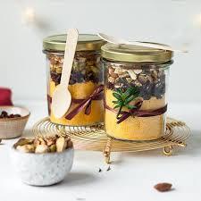 glutenfreie geschenke aus der küche weihnachtsideen