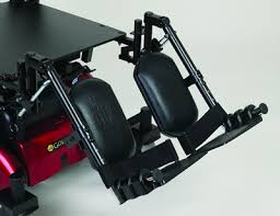 Jazzy Power Chairs Accessories by Jazzy Elite Hd Power Chair