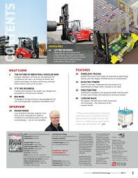 Advanced Lift-Truck Technology International - 2017 Showcase Safety Traing Industrial Truck Class 7 Ooshew Cnh Wikipedia Vacuum Forklift Association Voting For Flta Awards Now Open News Ata Annaleah Mary Washington State Food Trucks Blog Eastern Lift Company Specialists Trucking Of New York Municipal Transway Systems Inc National Day Encourages And Responsibility Slice The Hill St Louis